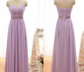 Empire Waist Bridesm..