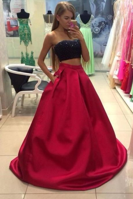 red and black prom gowns for sale philippines