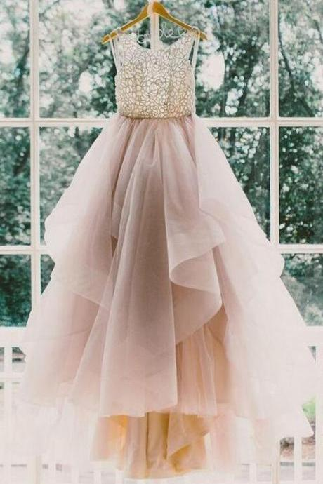 Charming Prom Dresses,Cheap Prom Dress,Sexy Prom Dress, A-Line Prom Gown, Beading Prom Dress,Long Evening Dresses,Princess Prom Dresses,Beautiful Party Dresses