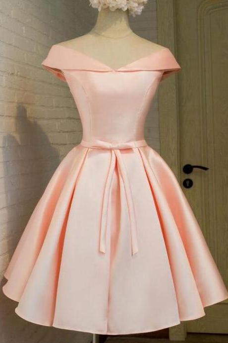 blush homecoming dresses,Sexy Homecoming Dress, 2018 short homecoming dress,elegant homecoming dresses,short prom dresses,cheap pink homecoming dresses,sweet 16 dresses