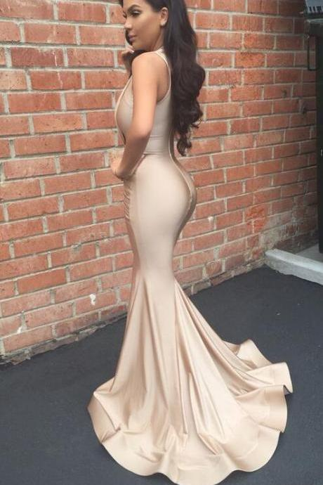 Charming Prom Dress,Simple Prom Dress,Sexy prom Dress,Cheap Prom Dress,Mermaid Prom Dress,Long Prom Dresses